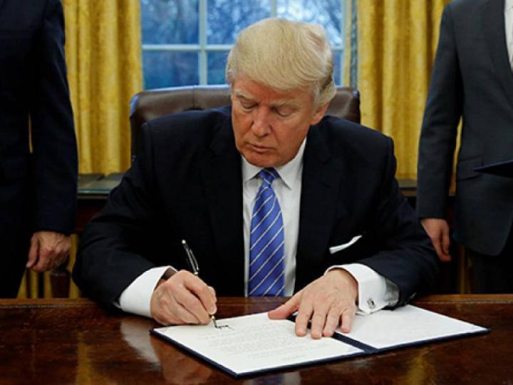 Указ Дональда Трампа может нанести ущерб американским казино в Макао