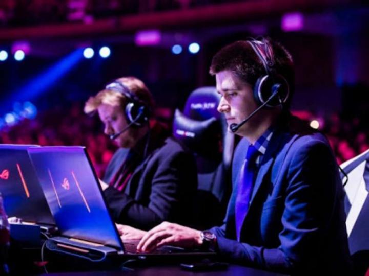 Основные правила турниров по киберспорту