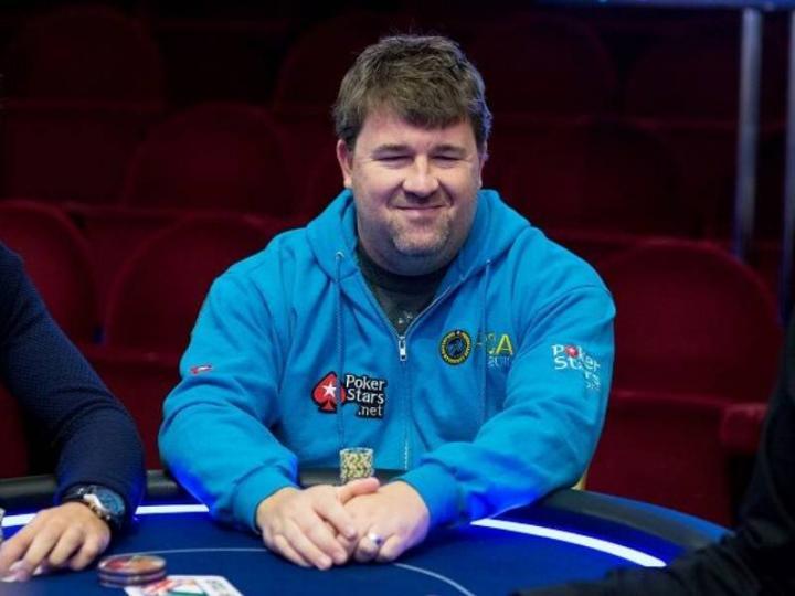 Крис Манимейкер решил покинуть команду PokerStars