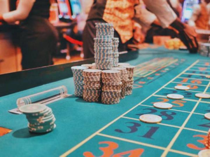 Кому запрещено играть в азартные игры - КРАИЛ начала формировать реестр