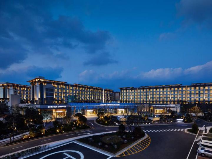 Таинственное исчезновение: из казино в Южной Корее пропало более 13 млн долларов