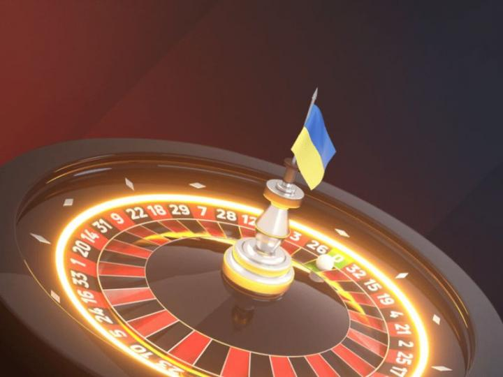 Ukraine is among several countries where gambling business is legalized. Who is next?
