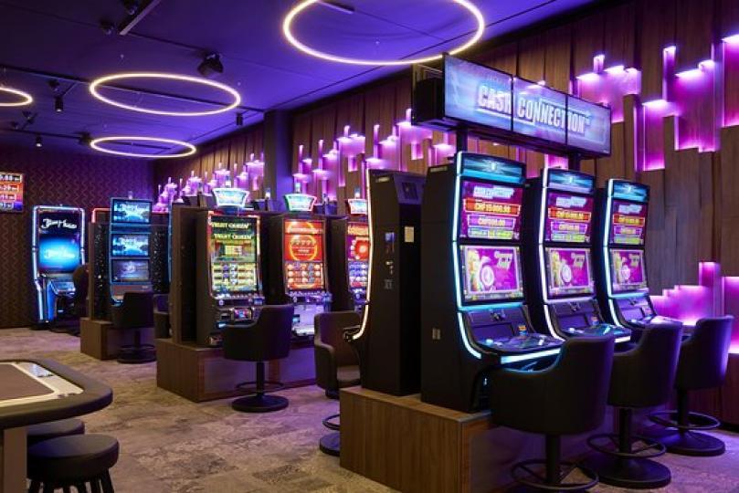 В Лихтенштейне открывается новое казино