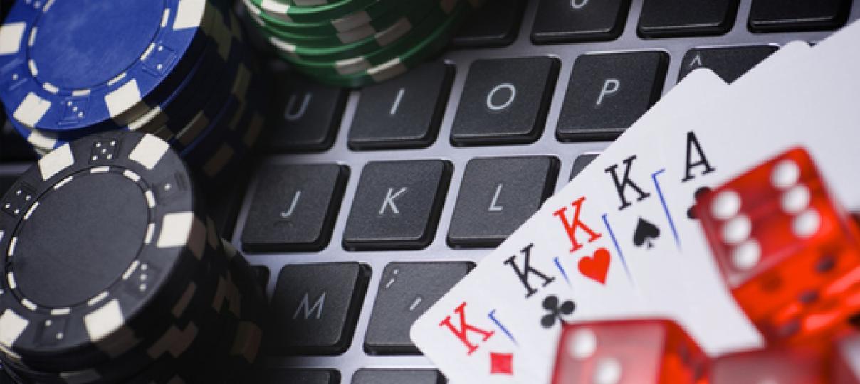 В России практически остановилась деятельность онлайн-казино - The Bell