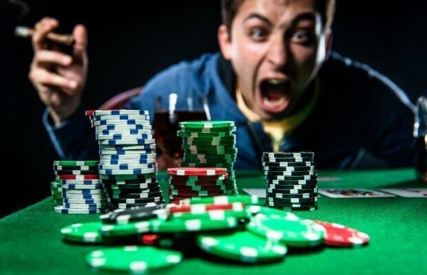Тильт в покере: откуда берётся и как с ним справиться?