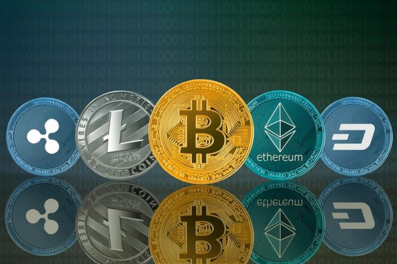 Как криптовалюта повлияла на индустрию онлайн-гемблинга