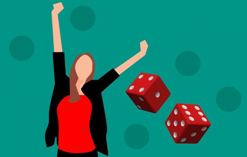 Новая кампания GambleAware призвана помочь женщинам-игрокам