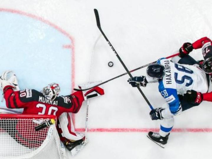 Bally's становится официальным партнером НХЛ по ставкам на спорт
