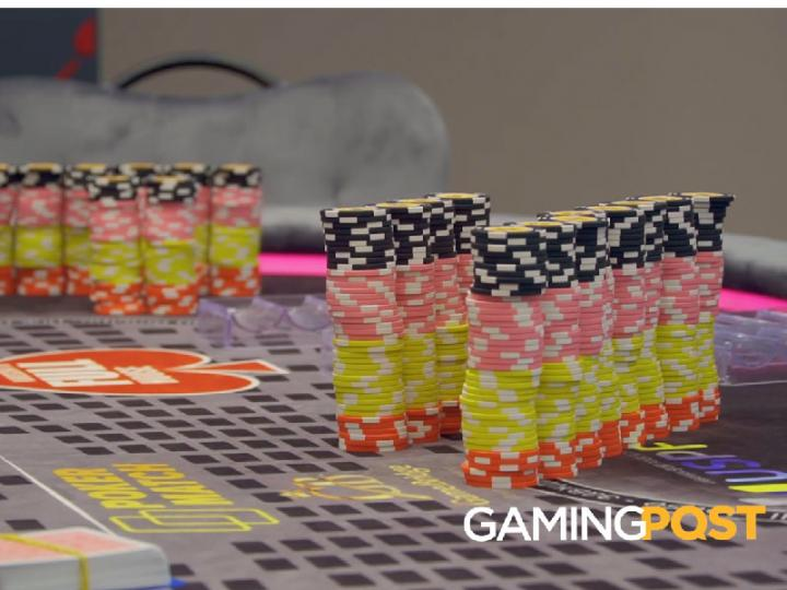 Daily tournaments and big plans. How Full House poker club worked on the last day before the quarantine