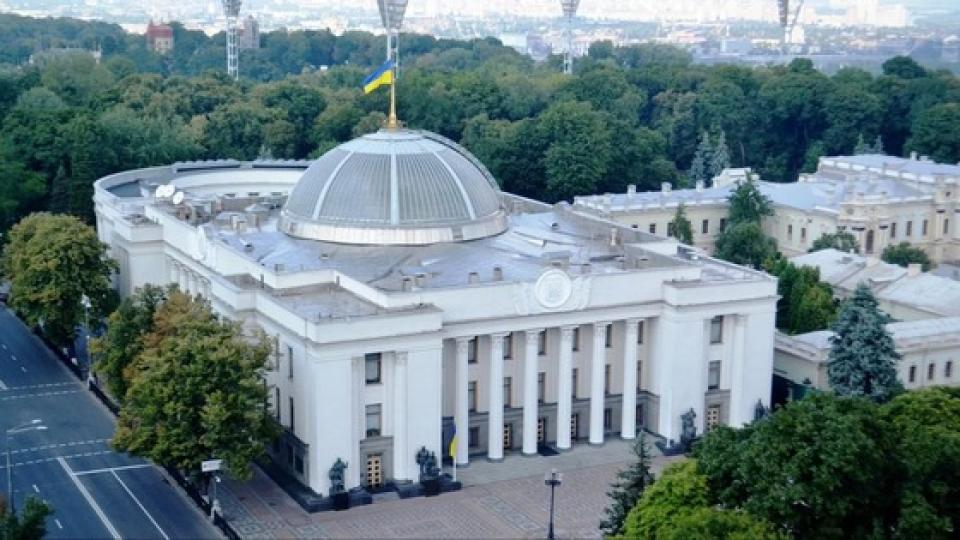 Нардеп Марьян Заблоцкий против снижения налоговых ставок для азартных игр