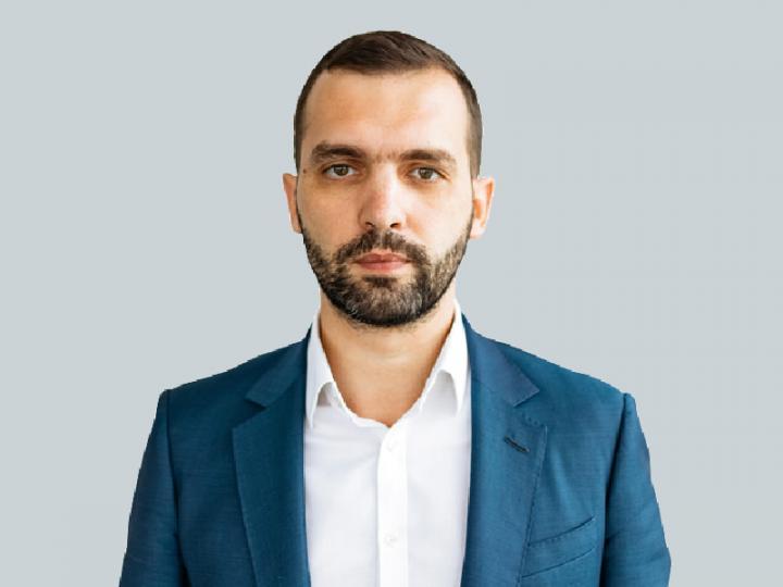 Артём Кузьменко о законопроекте 5207