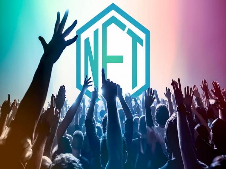Внедрение токенов NFT поможет криптовалютам закрепиться на рынках