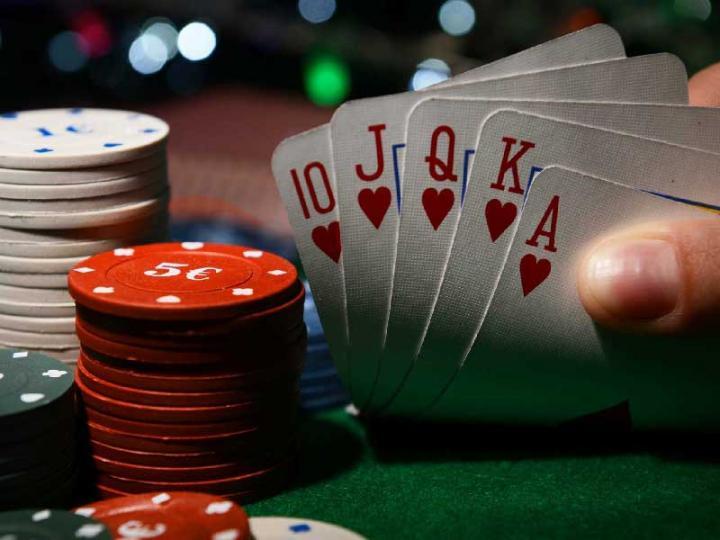 PokerMatch поднялся в топ-4 мировых лидеров покерной индустрии