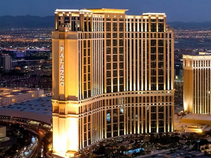 Las Vegas Sands продают активы на сумму 6,25 миллиарда долларов