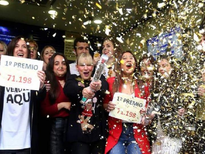 Почему рождественская лотерея в Испании вошла в традицию? Все об Эль-Гордо