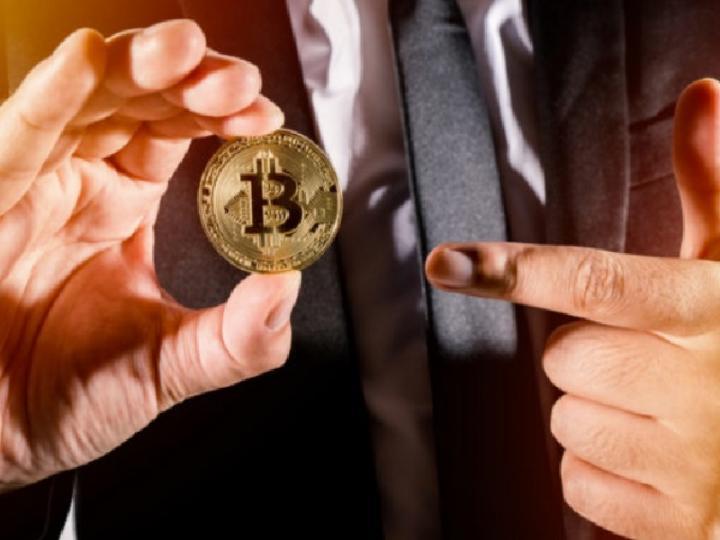 Острые ощущения и статусность. Почему молодежь инвестирует в криптовалюту?
