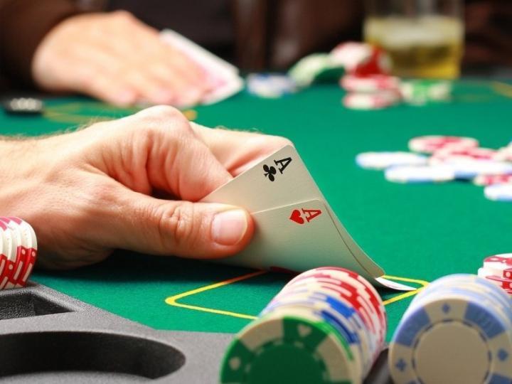 Покер: от новичка до профи 9 шагов