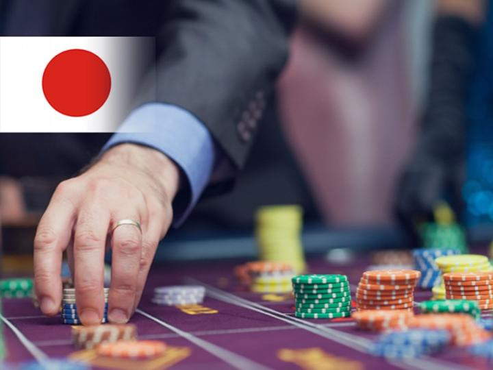 Япония не планирует легализовать онлайн-гемблинг