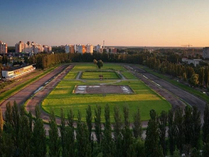 Что будет с киевским ипподромом после легализации азартных игр