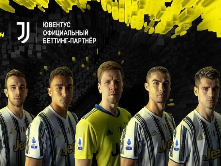 Parimatch запускает новое партнерство с ФК Ювентус
