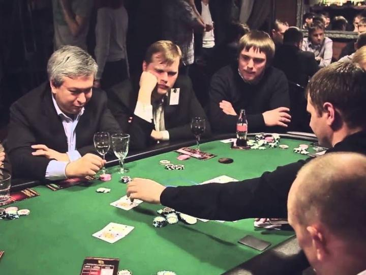 The biggest winnings in poker tournaments