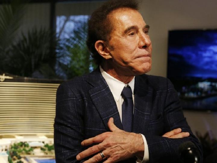 Магнат казино пожертвовал 50 миллионов долларов больнице