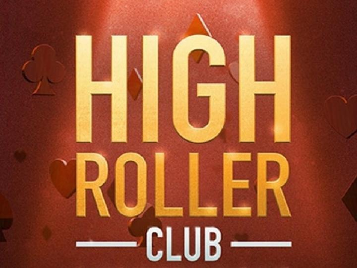 Два украинца попали на финальный стол турнира High Roller Club