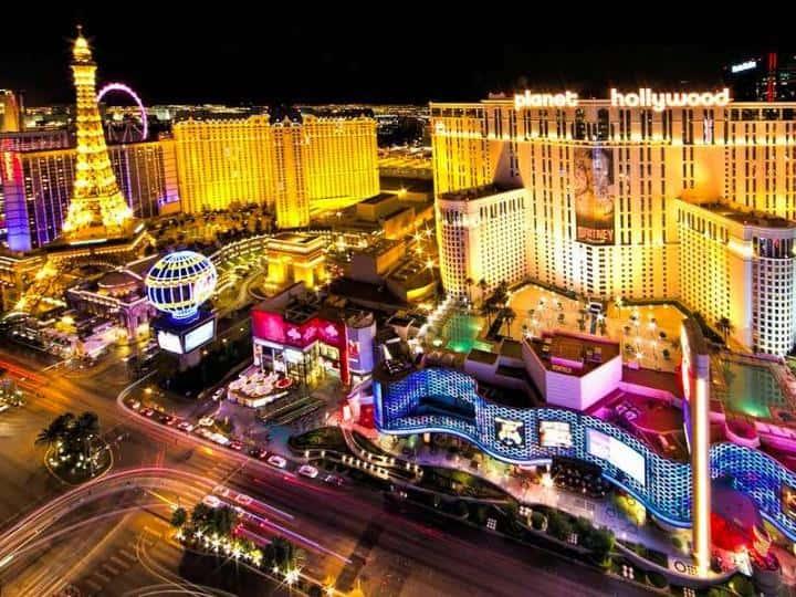 Стрельба на Лас-Вегас-Стрип со смертельным исходом. Как изменятся меры безопасности?