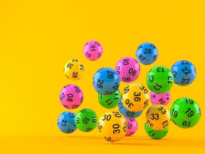 История первых лотерей