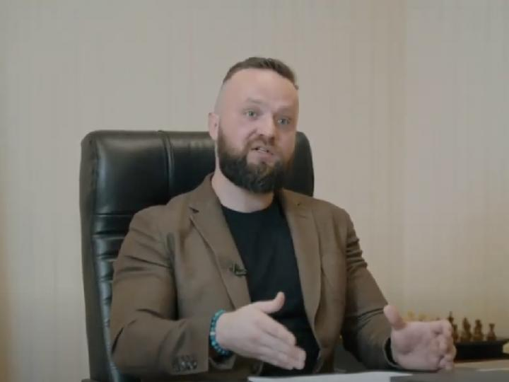 Иван Рудый рассказал о целевой аудитории азартных игр