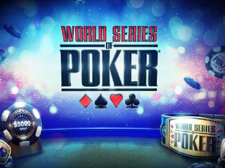 WSOP запускает серию весенних чемпионатов