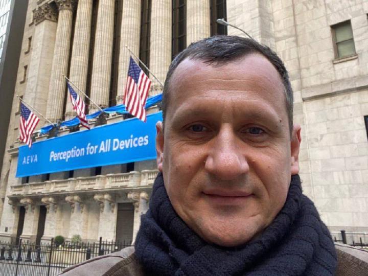 Юрий Порохнавец об игорном бизнесе в США