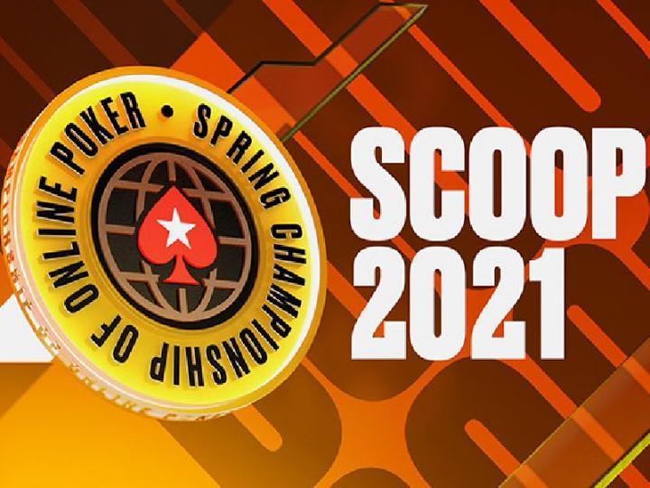 «kZhh» выиграл весенний чемпионат PokerStars 2021 года