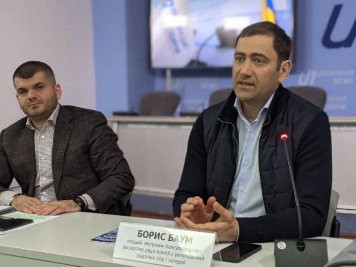 500 миллионов гривен от лицензий должно поступить в бюджет в апреле - Борис Баум