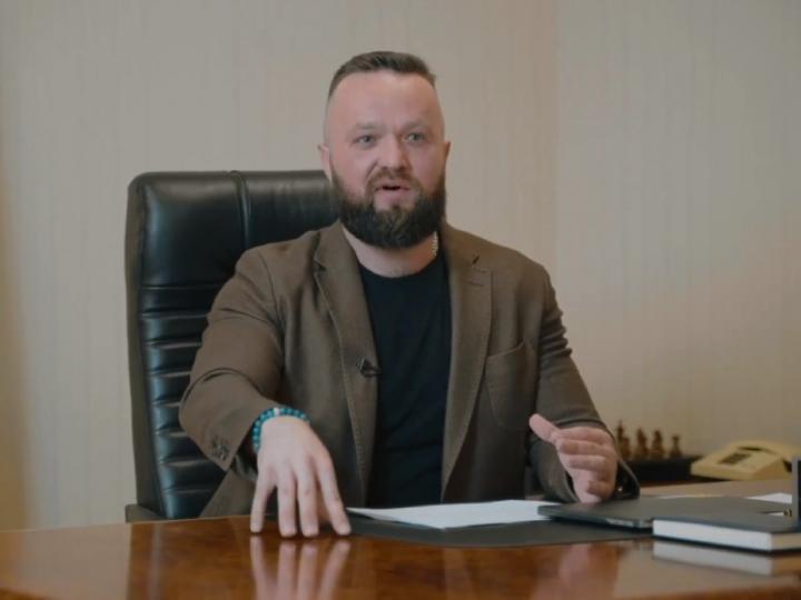 Иван Рудый рассказал о лицензиях на азартные игры и их пользе обществу