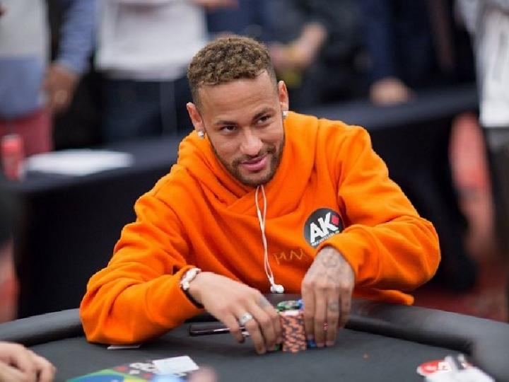 Неймара назначают культурным послом PokerStars