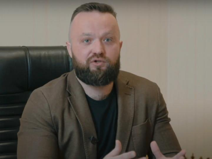 Ivan Rudy urged to fight against the shadow gambling market
