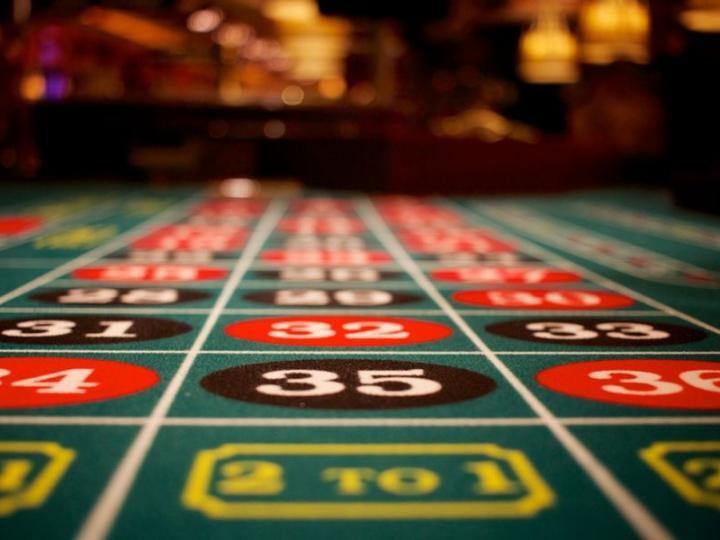 Налоги на казино в разных странах мира