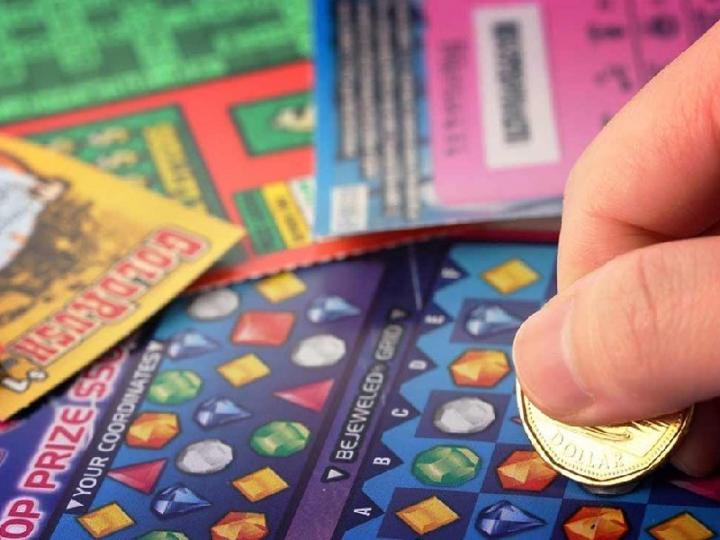 The strangest lottery prizes