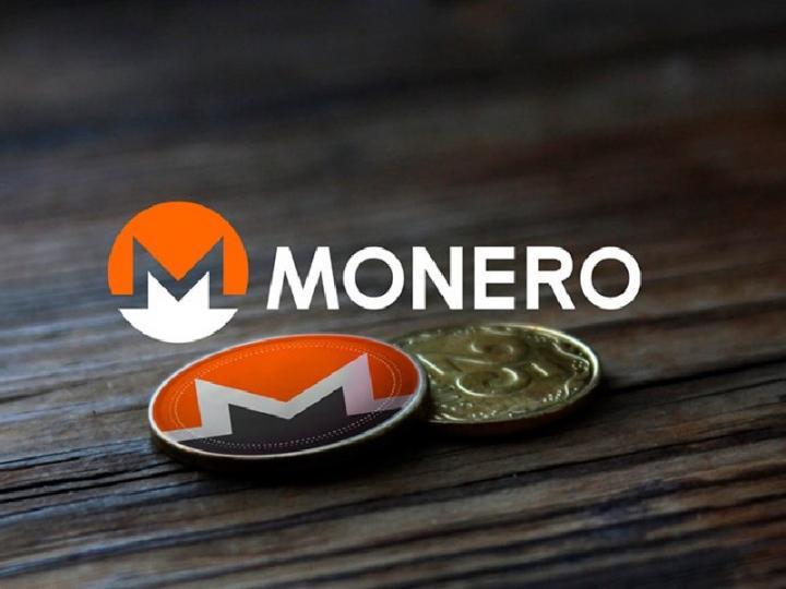 Monero может догнать биткоин