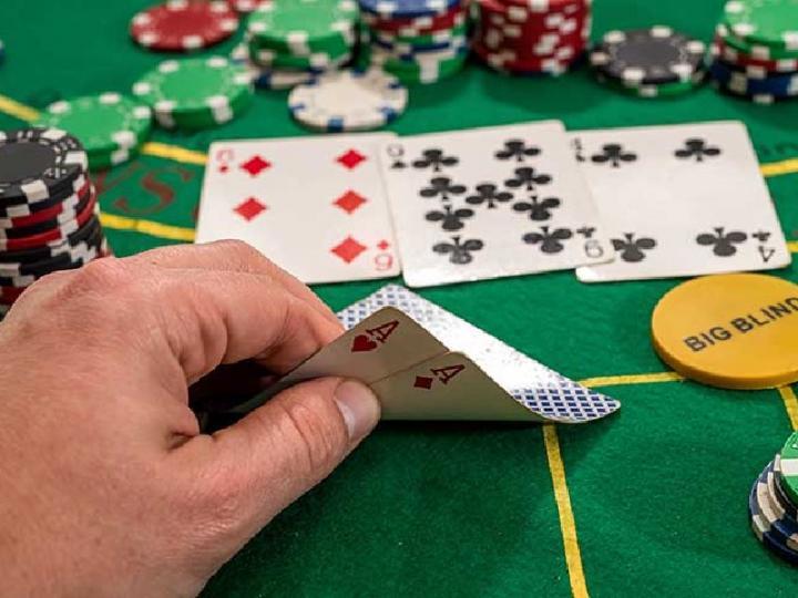 В Техасе не будут легализировать покер и казино