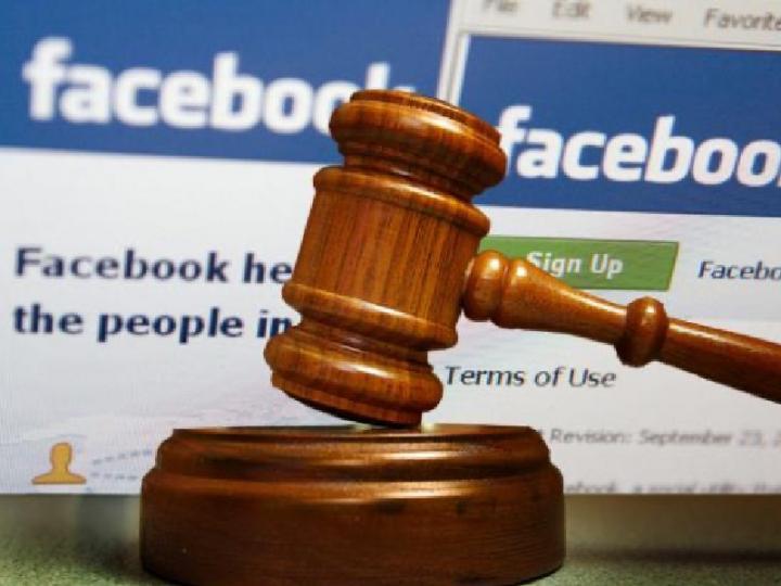 На Facebook подали в суд за социальные казино