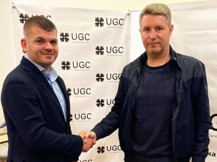 Выставка «Gaming Industry» присоединилась к Ukrainian Gambling Council