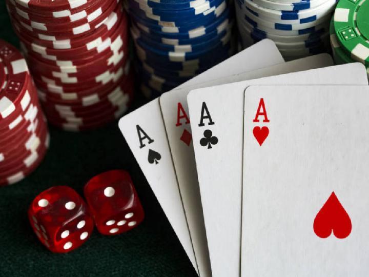 Бесплатные покерные турниры на выставке «Гейминг Индустрия». Какой призовой фонд?