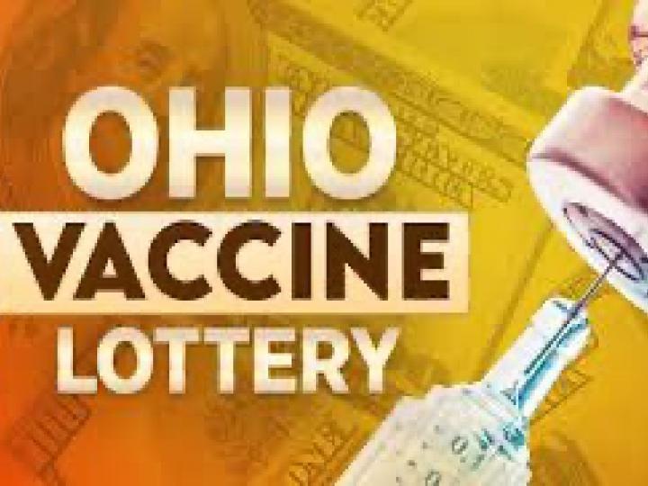 Новые победители лотереи для вакцинированных