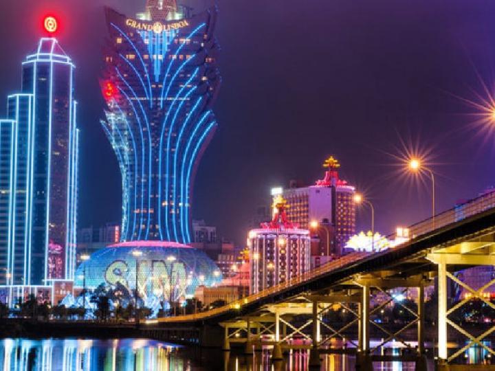Макао упрощает правила въезда для жителей Китая