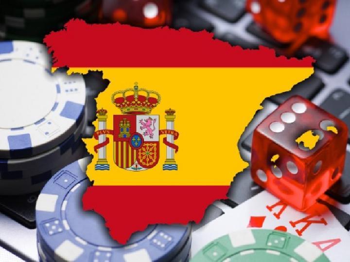 Испания обновляет реестр самоисключения