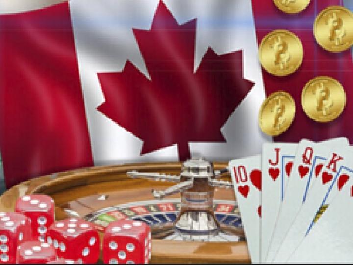 В Канаде расследуют отмывание денег в казино