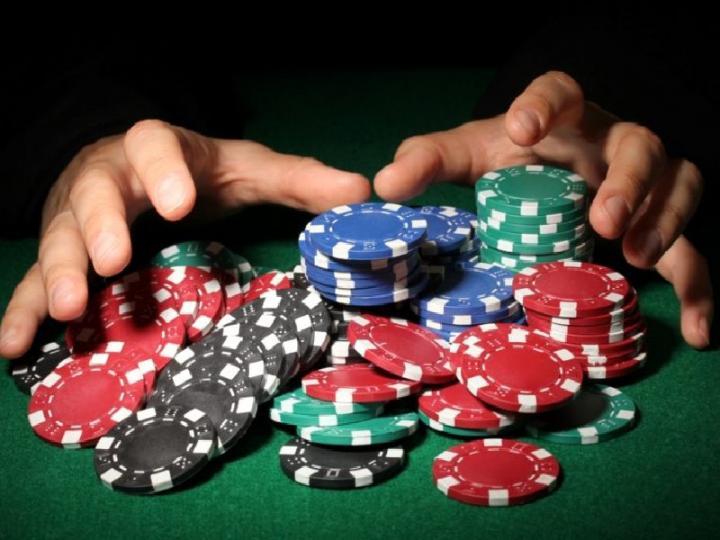 В Лас-Вегасе ограбили казино