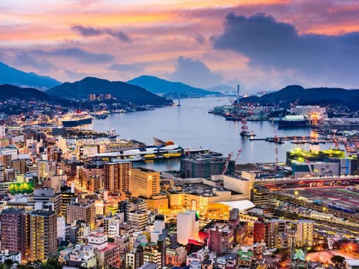 На развитие курорта в Нагасаки претендуют три компании